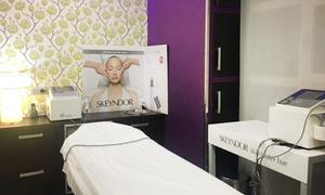 Zenith Peluquería y Belleza: 1 o 2 sesiones de tratamiento facial a elegir desde 19,95 € en Zenith Peluquería y Belleza