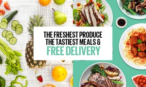 Aussie Farmers Direct: Pay $49 for $100 Credit, or $74 for $150 Credit, to Spend on Fresh Food Delivery with Aussie Farmers Direct - 50% OFF!
