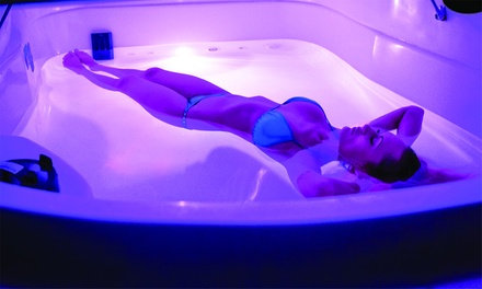 float hydrotherapy sessions sapphire springs. Black Bedroom Furniture Sets. Home Design Ideas