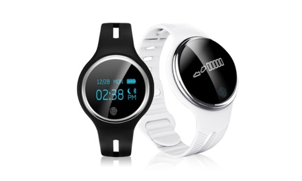 Smartwatch con display
