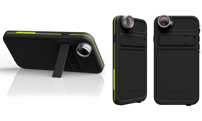 wholesale dealer 03db3 7b4c2 LifeProof FRE SHOT SERIES Waterproof Case for iPhone 6/6s | Groupon