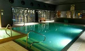 Recesvinto Spa: Circuito termal de 1 hora para 2 o 4 personas con té refrescante desde 16,95 € en Recesvinto Spa