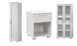 Mega White Home Storage ...