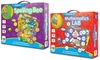 The Learning Journey Grab It! Mathematics Lab or Spelling Bee Game: The Learning Journey Grab It! Mathematics Lab or Spelling Bee Game