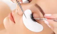 Half- or Full-Set of Eyelash Extensions at Chic Lash Boutique (Up to 63% Off)