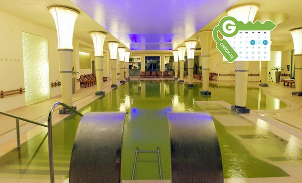 Grand Hotel Terme della Fratta - Bertinoro, FORLÌ-CESENA Fino a 21 ...