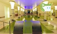 Terme di Bertinoro : Chambre double pour 2 personnes avec petit-déjeuner et accès spa au Grand Hotel Terme della Fratta
