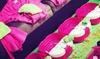 Up to 46% Off Spa Party from Glam Kutie Spa Parties
