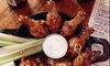 The Hop Shoppe - Stapleton: Wings and Beer at The Hop Shoppe (Up to 56% Off)