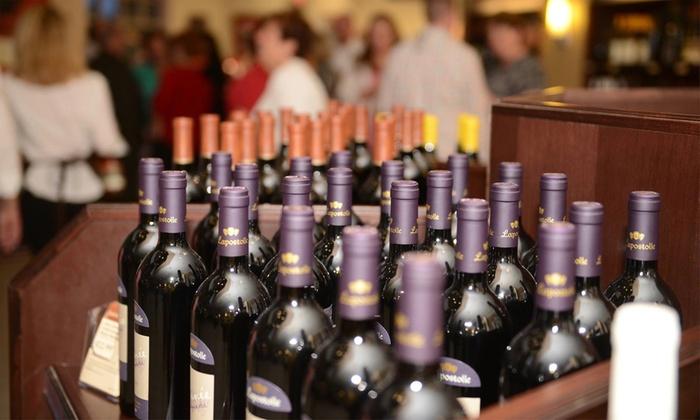 Up To 32 Off Susquehanna Valley International Wine Festival