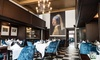 Leiden: luxe 3-gangenlunch