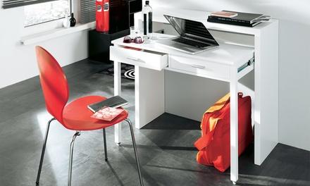 Consolle scrivania allungabile