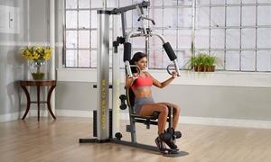 Gold's Gym Home Gym Training Machine
