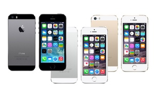 IPhone 5 o 5s 16, 32 o 64 GB