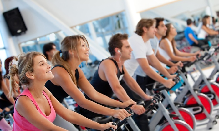 Personal Power Training - Multiple Locations: $5 for $17 Worth of Services — Personal Power Training