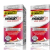 Hydroxycut Pro Clinical Bonus 150-Count (1, 2, or 3-Pack)