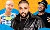 IMPACT 17 Featuring DJ Khaled - Watsco Center: IMPACT 17 Featuring DJ Khaled on June 29 at 4 p.m.