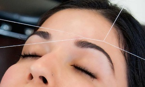 Queen Threading: $6 for $10 Worth of Threading — Queen Threading Adorable skin care