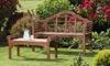 Acacia Garden Furniture Range