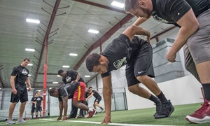 Premier Athlete Training: One or Two Months of Adult Bootcamp or One Month of Youth Training at Premier Athlete Training (Up to 71% Off)