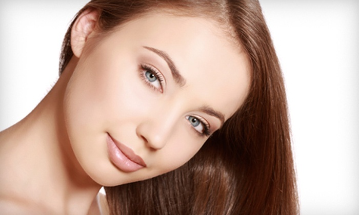 Aglow Bella - Edina: One or Three Nonsurgical Skin-Tightening Face-Lifts at Aglow Bella (Up to 63% Off)