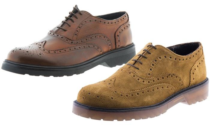 scarpe underground uomo groupon goods
