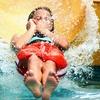 59% Off Water Park and Zip Line Passes at The Beach