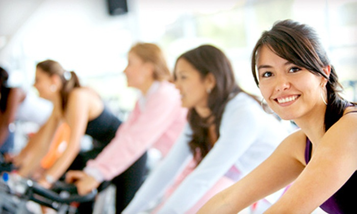 Evolve Fitness - Multiple Locations: $20 for 20 All-Access Gym Passes to Evolve Fitness ($200 Value)