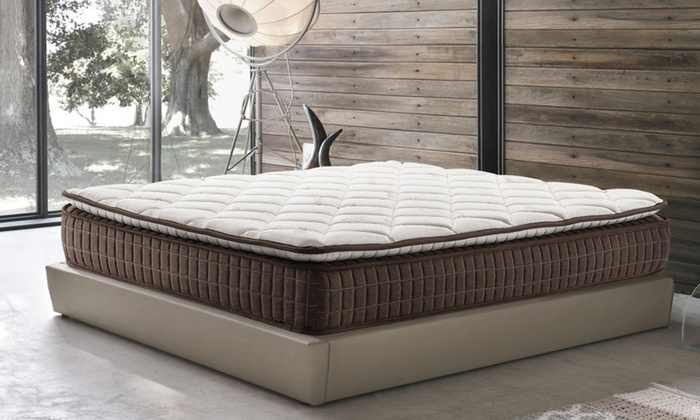 matelas sampur m moire de forme groupon shopping. Black Bedroom Furniture Sets. Home Design Ideas