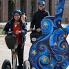 31% Off Tours from Segway Nation