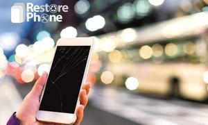 Vivre Mobile Cambrai RestorePhone: Remplacement bloc écran, batterie ou connecteur de charge pour iPhone au choix dès 29,90 € chez Restore Phone Cambrai