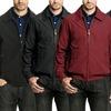 London Fog Men's Auburn Golf Jacket