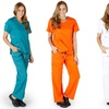 Juniors' Supersoft Scrubs