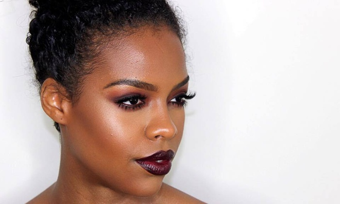 Brows by Ray - Atlanta: Makeup Application from Brows by Ray (50% Off)