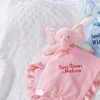 Up to 49% Off Personalized Baby Blankets from Personalization Mall