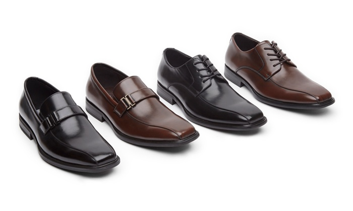 f151f42a47f4 Up To 57% Off on Unlisted Men s City Dress Shoes