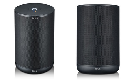LG Electronics ThinQ Speaker photo