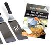 Blackstone Griddle Tool Kit (6-Piece)