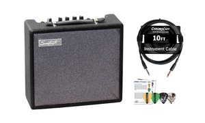 Sawtooth 10-Watt Amp Bundle