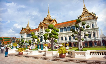 ✈ 11-Day Thailand Tour with Airfare from Affordable Asia Tours. Price/Person Based on Double Occupancy.