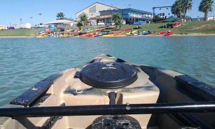 Austin Canoe & Kayak - Multiple Locations: Up to 50% Off Camping & Hiking — Austin Canoe & Kayak Valid Tuesday, Thursday 10 AM - 5:30 PM