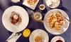 Dessert Experience for Two or Four at Heavenly Desserts (Up to 22% Off)