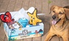 $13.99 Off Monthly Customized Subscription Box from BoxDog