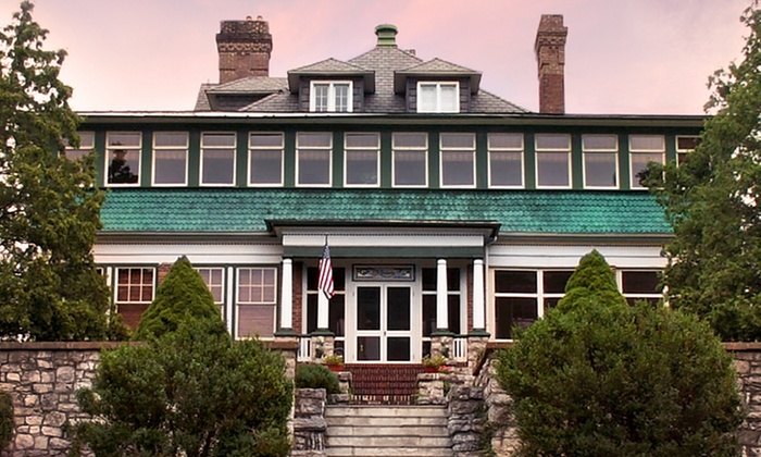 Killahevlin Bed & Breakfast - Front Royal, VA: 2-Night Stay for Two in a Suite or Standard Room with Daily Breakfast at Killahevlin Bed & Breakfast in Front Royal, VA