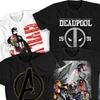 Marvel Avengers Men's T-Shirts