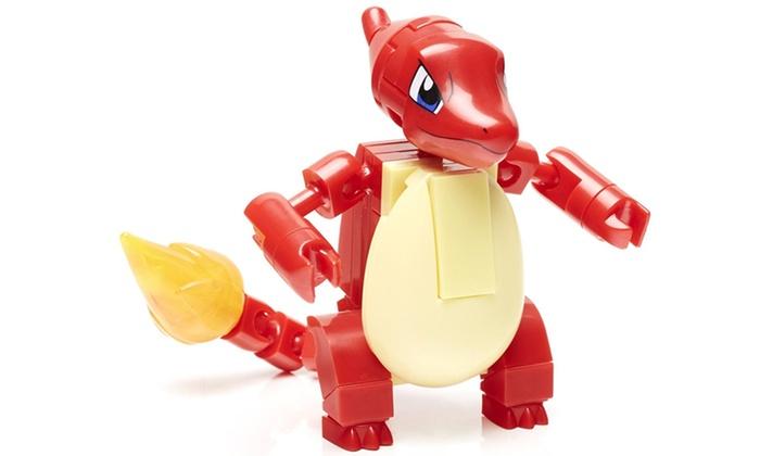 Mega Construx Pokémon Set | Groupon