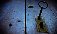 Themed Escape Room Game Experience for Up to Five People at Cryptology (Up to 31% Off)