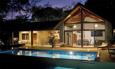 3-, 4-, or 5-Night Stay with Daily Breakfast and Optional Add-Ons at Hotel Leyenda in Guanacaste, Costa Rica