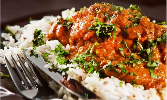 Taste of India - Eggertsville: $12 for $24 Worth of Indian Food at Taste of India