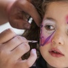 45% Off Face-Painting Services